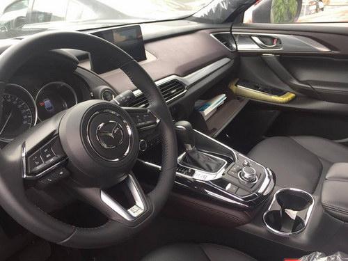 Mazda CX-9 2017 chào giá tối đa 2,3 tỷ đồng ở TP.HCM - 2