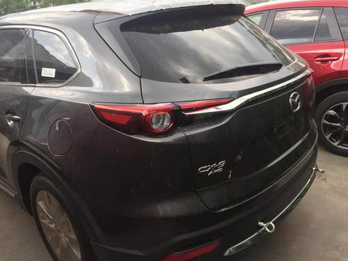 Mazda CX-9 2017 chào giá tối đa 2,3 tỷ đồng ở TP.HCM - 3