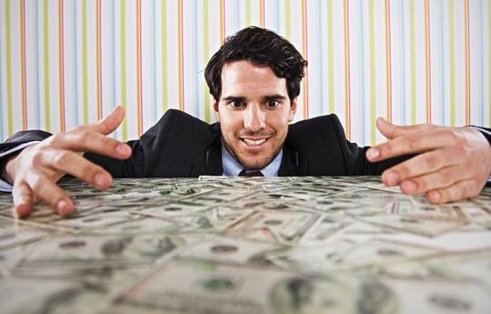 Làm ngay 7 việc này để thành triệu phú đô la trước tuổi 30 - 2