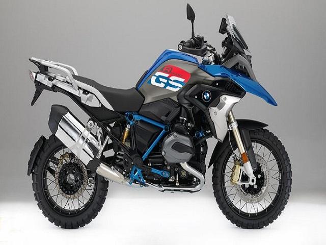 BMW Motorrad tại Mỹ cập nhật bảng báo giá hàng loạt mô hình mới - 5