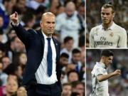 Bóng đá - Real trắng tay, Zidane sẽ phải nhường chỗ cho Loew