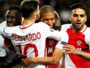 """Bóng đá - """"Ngựa ô"""" Monaco vào bán kết cúp C1:  Chờ cổ tích có hậu"""