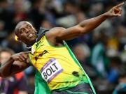 Fast  & amp; Furious  thể thao: Gọi tên Bolt, Tyson, Cantona