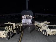 """Mỹ bắt đầu lắp đặt tên lửa  """" bách phát bách trúng """"  ở HQ"""