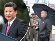 """TQ huy động quân đội, cảnh báo Triều Tiên  """" hết đường lùi"""