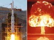 Thế giới - Sợ Triều Tiên dội hạt nhân, thành phố Nhật lo đối phó