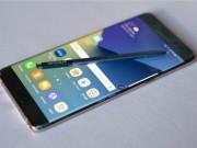 Dế sắp ra lò - Sắp bán ra Galaxy Note 7 tân trang, giá 14 triệu đồng