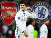 Bóng đá - SAO Real mua nhà London, Chelsea & Arsenal đua tiền khủng