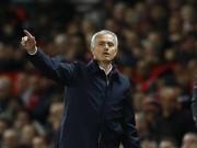 MU: Mourinho  đá xoáy  Pep, có thể buông De Gea  & amp; Ibra