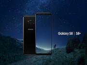 Dế sắp ra lò - Samsung sẽ bán 50,4 triệu Galaxy S8 và S8+ trong năm nay