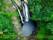"""Du lịch - 9 dòng thác đẹp mê hồn """"ẩn náu"""" ở Hòa Bình"""