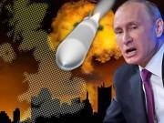 """Thế giới - Quan chức Nga dọa làm cho Anh """"biến mất khỏi Trái đất"""""""