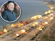 """Thế giới - """"10 triệu quả bom"""" sẵn sàng xả thân bảo vệ Kim Jong-un"""