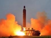 Vũ khí  khủng  Hàn Quốc vô hiệu hóa tên lửa Triều Tiên?
