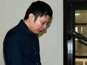 Tài xế taxi giết nữ giám thị lãnh án tử