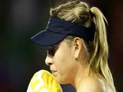 Tin thể thao HOT 26/4: Sharapova được sếp lớn bênh vực