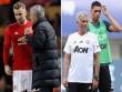 Derby Manchester: Mourinho hà khắc, nội bộ MU dễ sinh biến