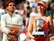 Trực tiếp Barcelona  & amp; Stuttgart ngày 2: Nadal, Sharapova chinh phục giới hạn
