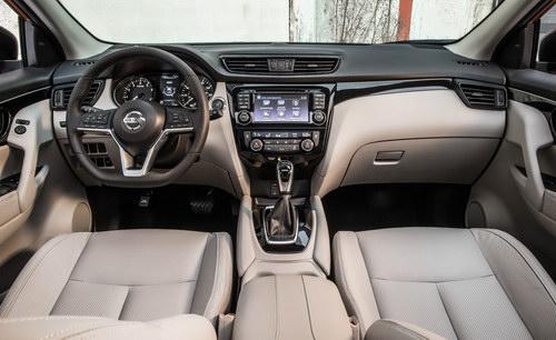 Nissan Rogue Sport 2017 có giá từ 509 triệu đồng - 2