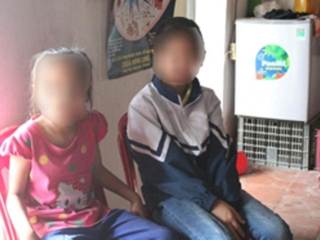 Bắt người đàn ông 41 tuổi dâm ô bé gái 4 tuổi - 2