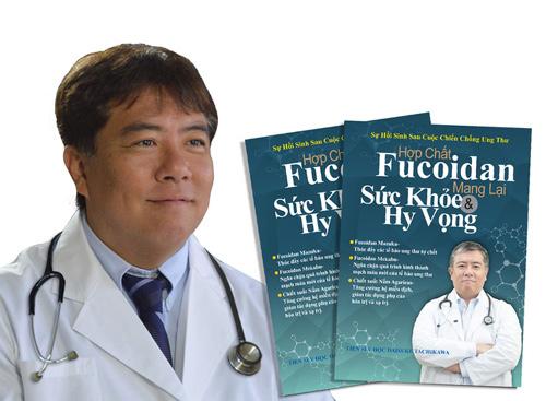 Cuốn sách mang lại sức khỏe và hy vọng cho bệnh nhân ung thư - 2