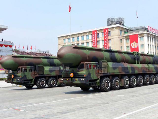 Kim Jong-un thay đổi sức mạnh quân sự Triều Tiên ra sao