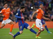 Bóng đá - Barcelona - Osasuna: Bữa đại tiệc ngây ngất đắm say