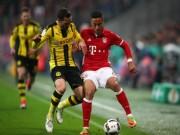 Bóng đá - Bayern Munich - Dortmund: 5 phút ngược dòng không tưởng