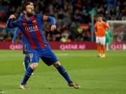 """Bóng đá - Barca & kỷ lục độc nhất vô nhị: Enrique """"lơ"""" Messi, khen Gomes"""
