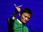 Tỷ phú Jack Ma: 30 năm tới, nỗi đau sẽ nhiều hơn hạnh phúc