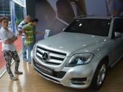 Thị trường - Tiêu dùng - Giá ô tô nhập về Việt Nam giảm 60 triệu đồng/chiếc