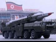 Triều Tiên đã hội đủ 3 điều kiện bắn hạt nhân tới Mỹ?