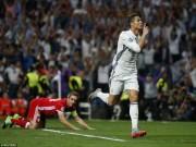"""Bóng đá - Champions League """"tóe lửa"""": Có Ronaldo, vẫn nhớ MU"""