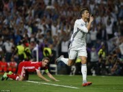 Champions League  tóe lửa : Có Ronaldo, vẫn nhớ MU
