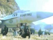 Thế giới - Triều Tiên tung video phá nổ máy bay tiêm kích Mỹ