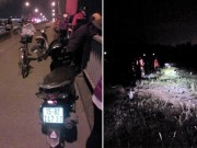 Tin tức trong ngày - Hải Phòng: Trong 4 tiếng, 2 thanh niên nhảy cầu Bính tự tử