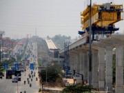 Tin tức trong ngày - TP.HCM đang nợ nhà thầu thi công metro Bến Thành-Suối Tiên 1.300 tỷ