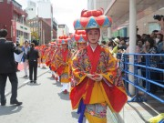 LHP quốc tế Okinawa  chiêu đãi  khán giả nhiều món ngon hơn cả phim