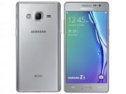 Thời trang Hi-tech - Samsung Z4 chạy giao diện Tizen đã được cấp chứng chỉ Wifi