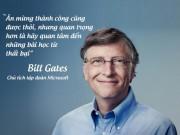 Tài chính - Bất động sản - 16 câu nói truyền cảm hứng để chinh phục thành công