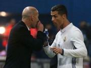 Bóng đá - Real: Hazard đến tranh Quả bóng Vàng, Ronaldo phải đi