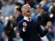 """Bóng đá - Tin HOT bóng đá tối 27/4: Wenger phát biểu sốc về """"Tiểu Henry"""""""