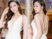 """Thời trang - """"Bạn gái Noo Phước Thịnh"""" tái xuất nuột nà, không sẹo sau rách cằm"""