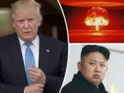 Toan tính của Trump và Kim Jong-un giống nhau kì lạ?