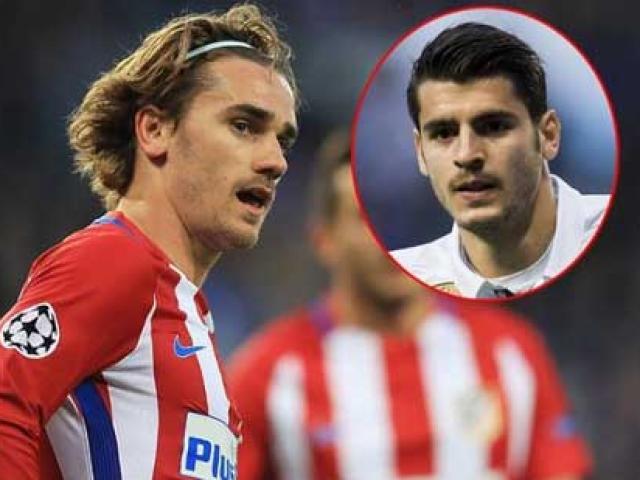 """Chuyển nhượng """"bom tấn"""" Morata: MU muốn, Real vòi thêm tiền - 4"""