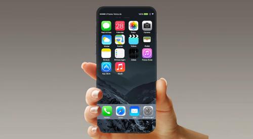 Apple của iPhone 8 sẽ lùi lịch ra mắt vào tận (Nhật Bản)