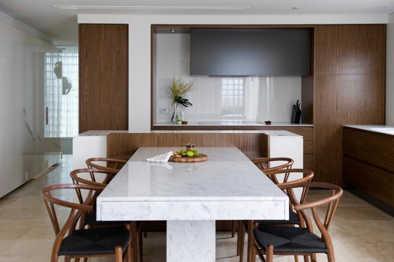 11 gợi ý thiết kế cho căn bếp hiện đại đẹp miễn chê - 3