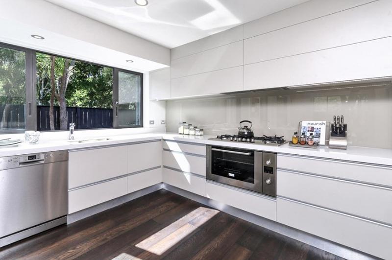 11 gợi ý thiết kế cho căn bếp hiện đại đẹp miễn chê - 6