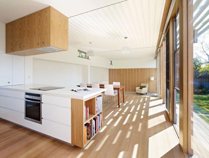 11 gợi ý thiết kế cho căn bếp hiện đại đẹp miễn chê - 4