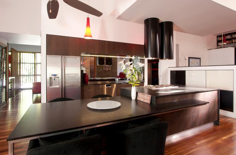 11 gợi ý thiết kế cho căn bếp hiện đại đẹp miễn chê - 5